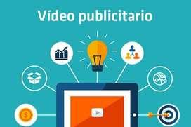 CREAMOS VIDEOS PUBLICITARIOS