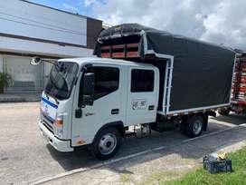 Se vende Camión JAC como nuevo