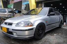 SE VENDE: Honda Civic VTI 1998