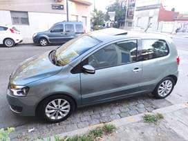Volkswagen Fox 1.6 Highline - CON MUSICA