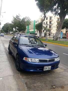 Mitsubishi en buen estado ano 1997