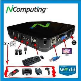 Ncomputing L300 Usado Cyber Ciber Punto de Venta