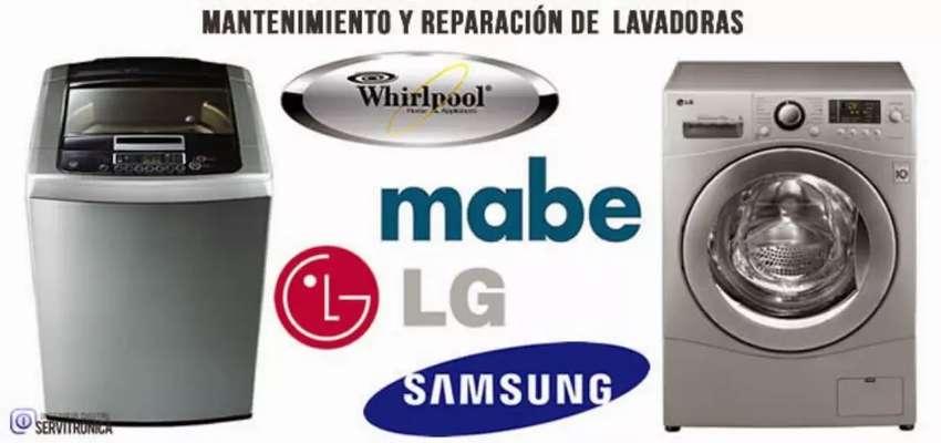 Made haceb whirlpool centrales LG Samsung reparación nevera aire estufa lavadora
