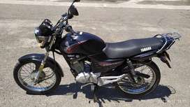 Yamaha Libero 125 modelo 2.012