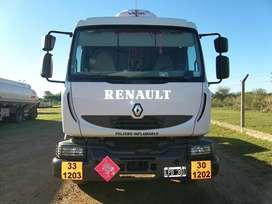 camion renault 300 midlum