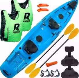 Kayak Rocker Mirage 2