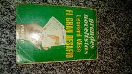 2 NOVELAS EDITORIAL EMECE