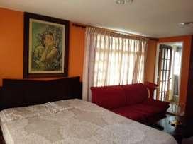 Alquiler Apartamento amoblado