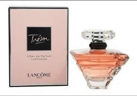 Perfume Lancome Tresor Lumineuse Edp 100ml Para Mujer Eros