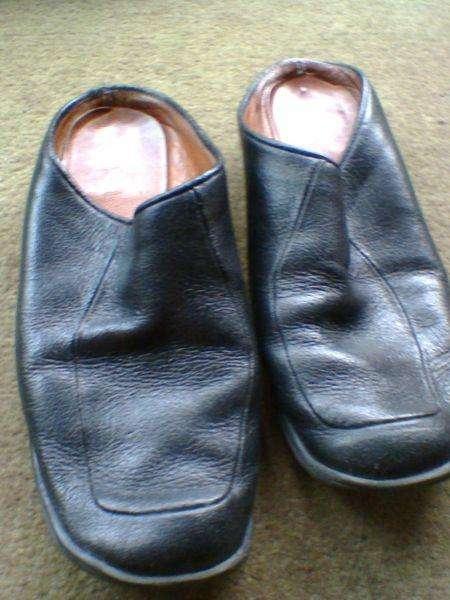 Zapatos tipo Suecos! Usado! Excelentes!!!
