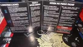 MONOPOLIO JUEGO DE TRONOS