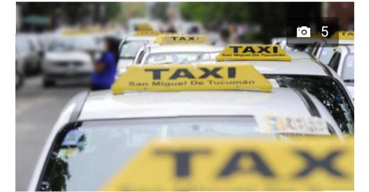 Busco chofer único para taxi sutrappa. Turno diurno solamente. 0