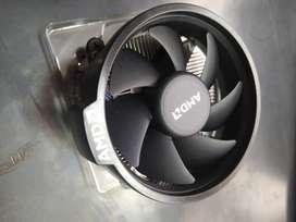 DISIPADOR PARA AMD AM4 WRAITH SPIRE