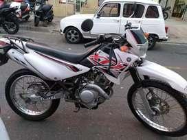 Yamaha xtz 125 al día 2015