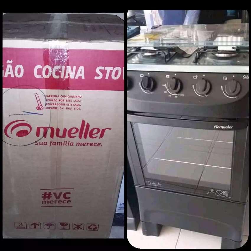 Cocina Nueva sin uso 0