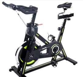 Bicicleta de Spinning Genoa marca Sportfitness NUEVA