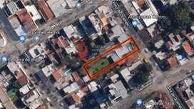venta lote Quilmes centro ubicacion inmejorable, ideal constructor-inversor.