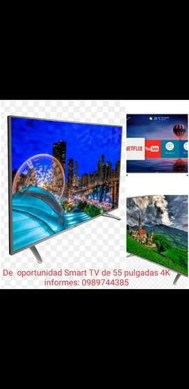 Smart TV de oportunidad