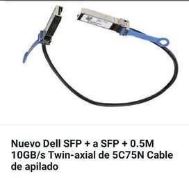 Cable de Apilado Fibra Optica