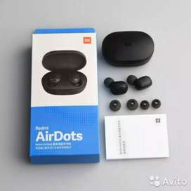 Xiaomi AIRDOTS auric inalámbricos Android iPhone compatibles