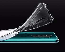 Estuches Funda Antigolpes Esquina Para  Celulares  Xiaomi