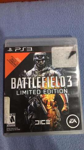 Battlefield 4 Limited Edition para Ps3