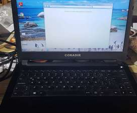 VENDO NOTEBOOK DISKO 1 TB