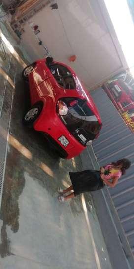 Servicio TURÍSTICO  DE TRASLADO EN AUTO