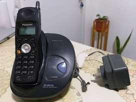PANASONIC TELEF INHALAMBRICO DE LINEA