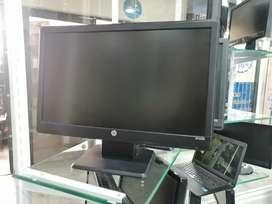 Monitor hp 20 pulgadas