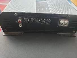 VENDO AMPLIFICADOR SOUND DIGITAL DE 4000WTT