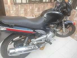 Vendo moto Yamaha $2'000.000 negociables
