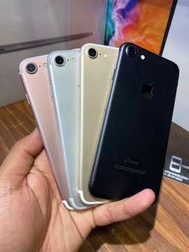 Iphone 7 32gb usados como nuevos. Garantia 6 meses