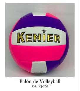 Balón de volleyball ,  Kenier