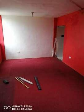 Rento casa de dos pisos el pinar 1