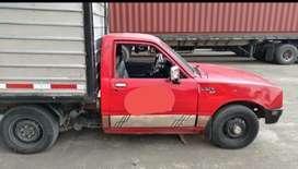 Camioneta LUV
