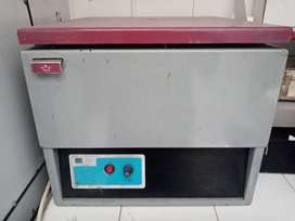 VENDO CENTRIFUGA LENES REGULABLE 1000-6000 RPM CAPACIDAD 10 TUBOS