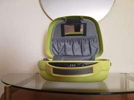 Oferta maletin para kit de maquillaje