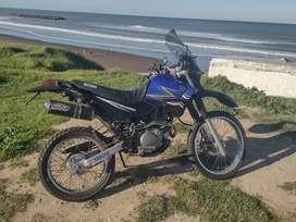 Yamaha XT 225 2008