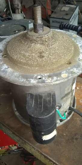 Rebobinado motores cortadoras de césped