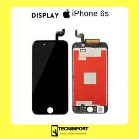 Display Pantalla iPhone 6s / 6s Plus +