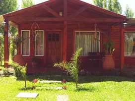 Alquilo Casa de campo a turistas
