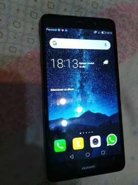 Huawei Mate 9 Lite Vendo O Permuto