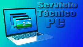 Servicio Técnico Y Reparación De Pc / Notebook - Zona Norte