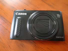 Canon Power shot SX610 HS