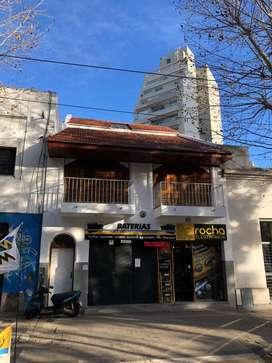 Diagonal 73 entre 8 y plaza Rocha