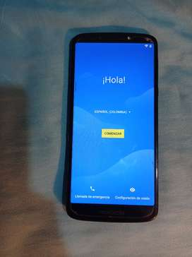 Motorola Moto g 6 play