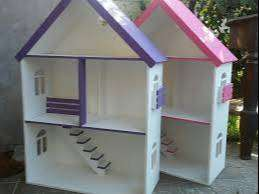 vendo casa de muñeca