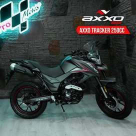 AXXO TRACKER 2022 NUEVA