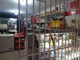 Se vende distribuidora de alimentos